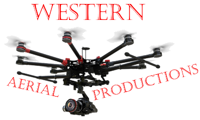Western Aerial Productions