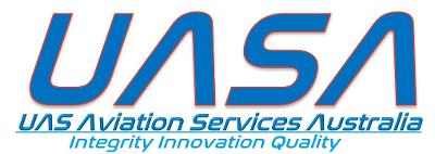 UASA | UAS Aviation Services Australia