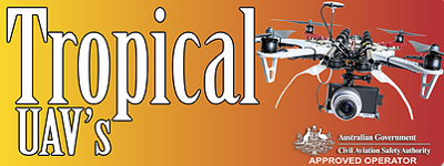 Tropical UAV's Pty Ltd