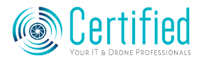 Certified IT & Drone Services