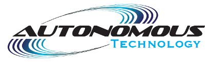Autonomous Technology Pty Ltd