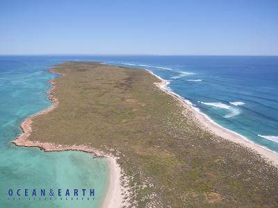 Platinum Surveys - Ocean and Earth Aerial Photography