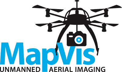 MapVis Unmanned Aerial Imaging