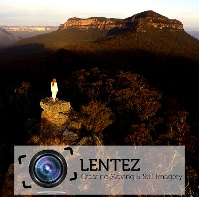 Lentez - Creating Aerial & Still Imagery