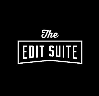 The Edit Suite