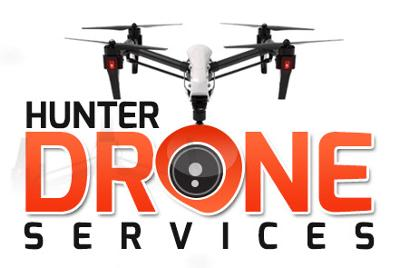 Hunter Drone Services