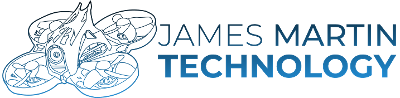 James Martin Technology