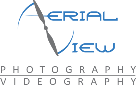 Aerial View Photography
