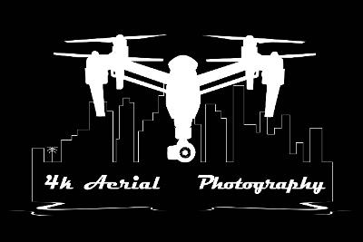 4K Aerial Photography
