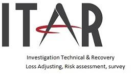 ITAR (Investigation, Technical and Recoveries.