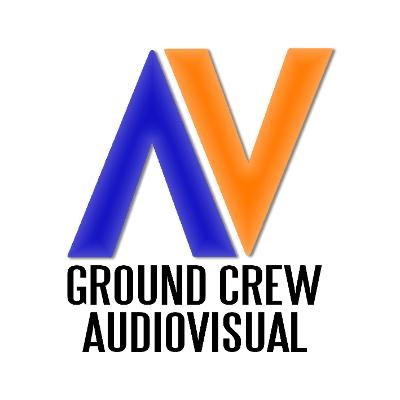Ground Crew AudioVisual