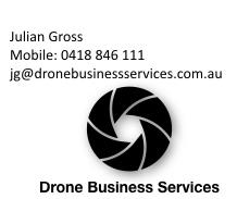 Drone Business Services