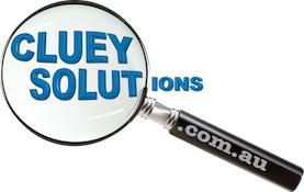 Cluey Solutions