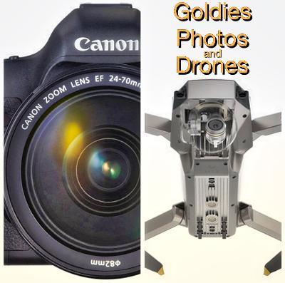 Goldies Photos and Drones