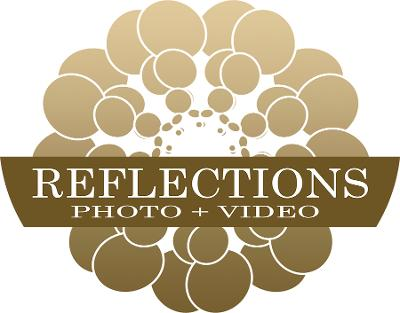 Reflections photography +video
