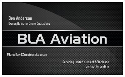 BLA Aviation