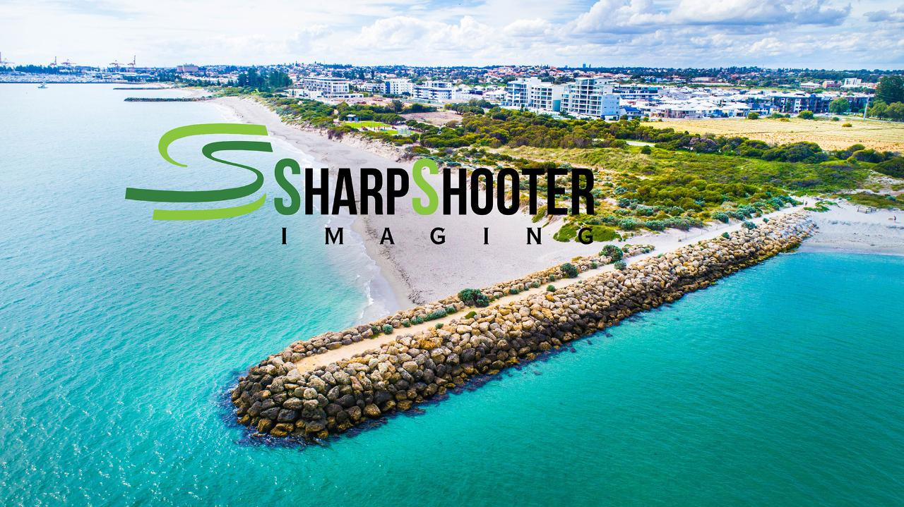 SharpShooter Imaging