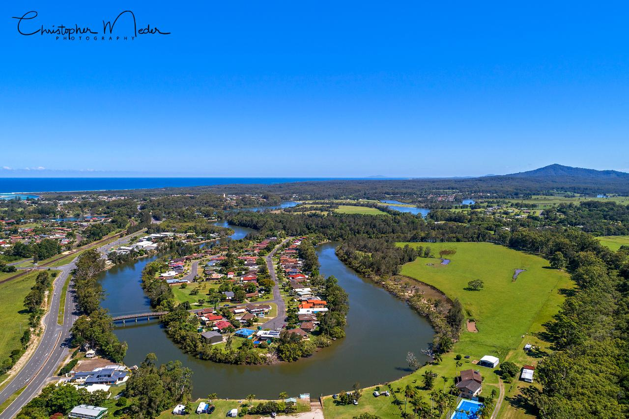 Aerial photography, drone photography by Meder Photography Pty Ltd
